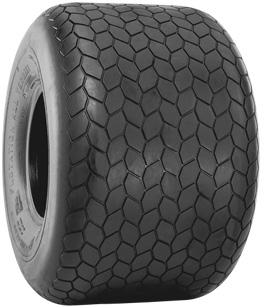 Flotation All Terrain HF-1 Tires